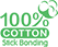 Strong Cotton-Stick Bond