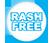 RASH FREE